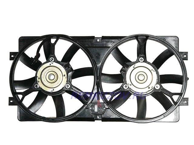 ремонт мотора вентилятора охлаждения нексия преддверии