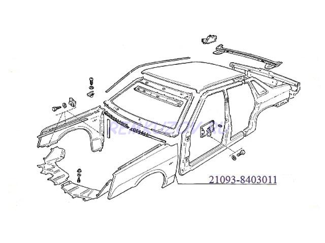 Схема светодиодного тахометра для ваз 2108.